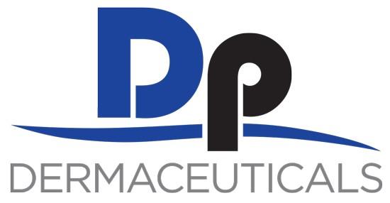 DP Dermaceuticals Logo