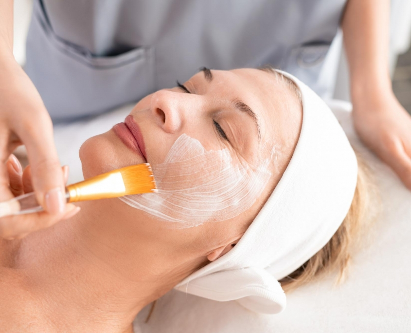 Gladstone Skin Treatments