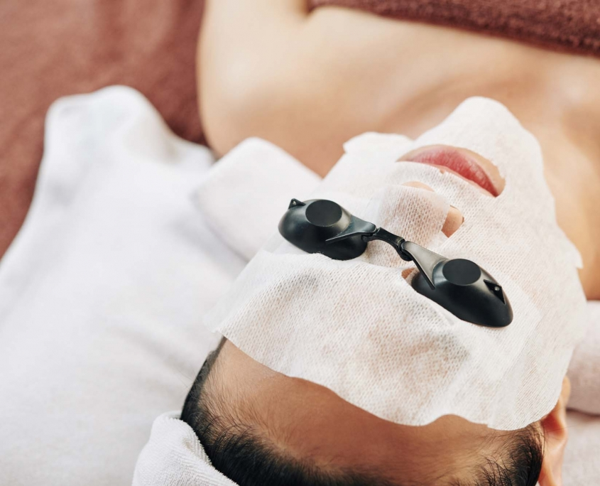 Gladstone Laser Treatments