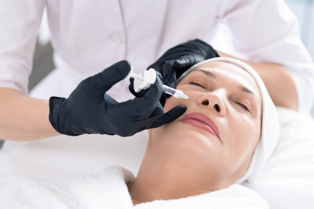 Cosmetic Injectables Gladstone